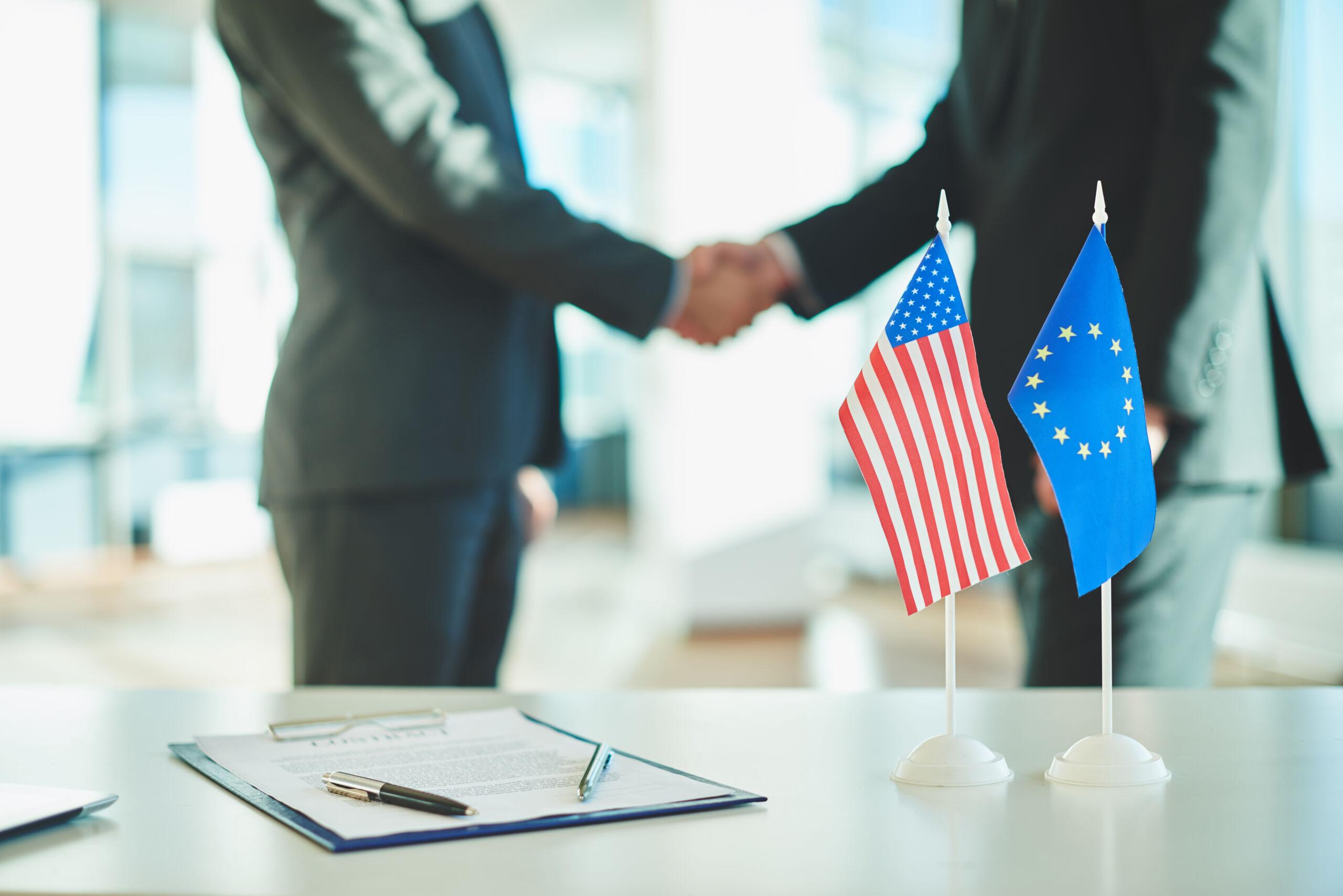 Usposabljanje na temo Mednarodno poslovanje in uspešen vstop na tuje trge